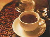 z historie pěstování kávy